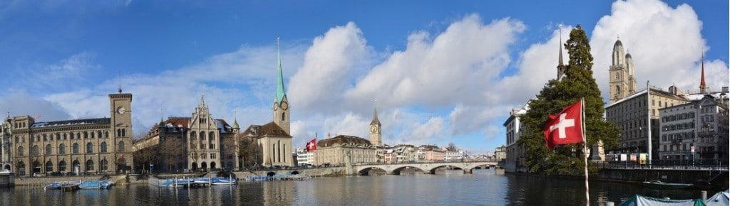 Anwaltskanzlei Ihres Scheidungsanwaltes in Zürich