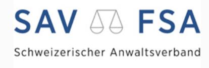 Schweizerischer Anwaltsverband