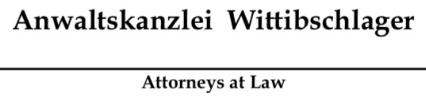 Ihr Anwalt in Zürich